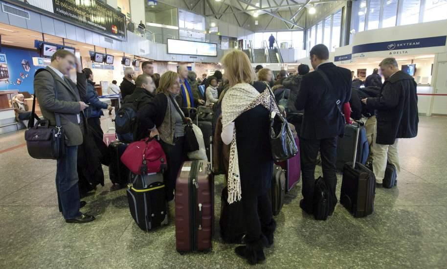 Malév, otra aerolínea que quiebra