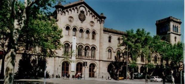 Universitat de Barcelona.