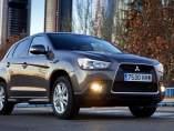Nueva gama del Mitsubishi ASX