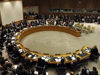 Rusia veta prorrogar la investigación de la ONU sobre los ataques químicos en Siria
