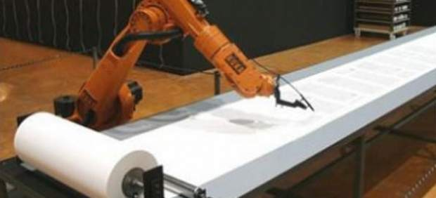 Diseñan un cerebelo que permite a los robots manipular objetos con una precisión humana