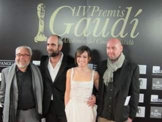Premio Gaudí.