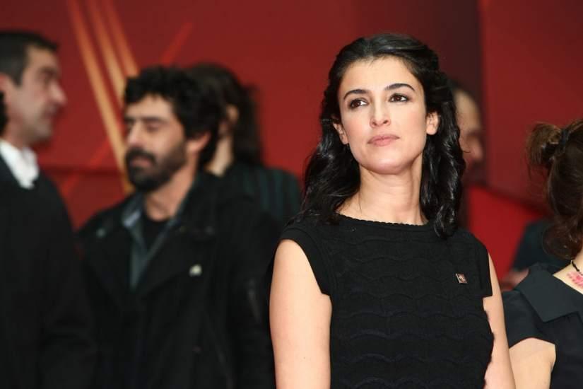 La actriz blanca romero confirma que espera su segundo hijo for Blanca romero dice quien es el padre de su hija