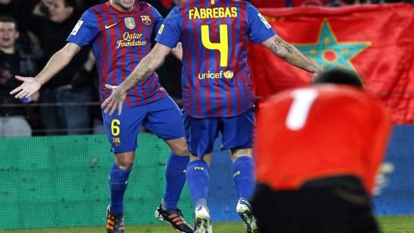 """Allegri: """"Nos encontraremos con el mejor Barça de la ..."""