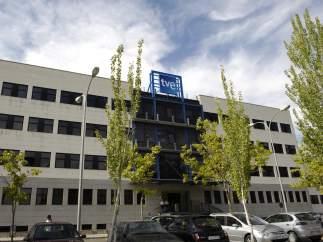 Sede de TVE