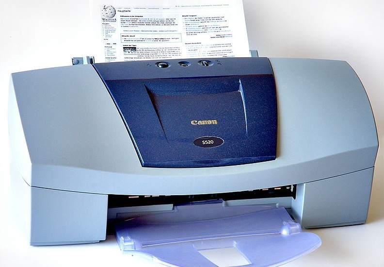 Francia investiga si Epson programa la vida de los cartuchos de tinta y de las impresoras