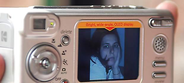 C�mara Kodak