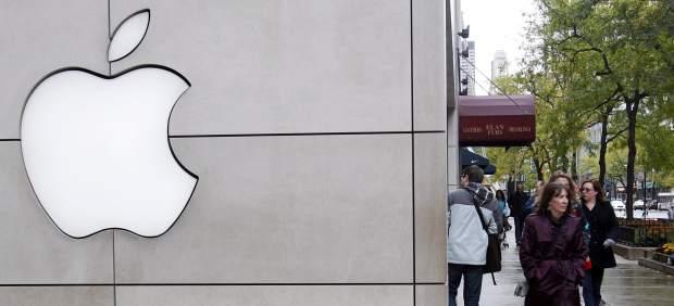Apple repatriará 250.000 millones tras la reforma fiscal de Trump y anuncia 20.000 nuevos empleos