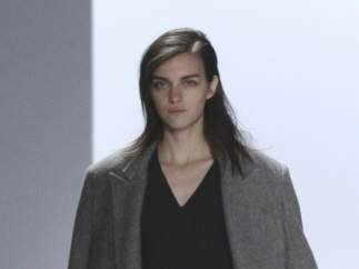 Apuesta para otoño de Richard Chai en la New York Fashion Week