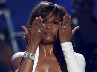 Whitney, en su regreso