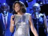 En los pre-Grammy 2011