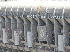 Santiago Bernab�u