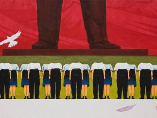 'Beloved Leader'