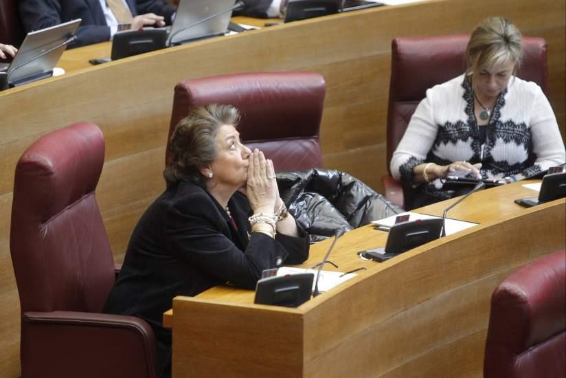 El ayuntamiento de valencia se queda 24 horas sin suministro el ctrico por falta de pago - Oficina iberdrola alicante ...