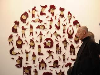 ARCO 2012 celebra su 31 edición