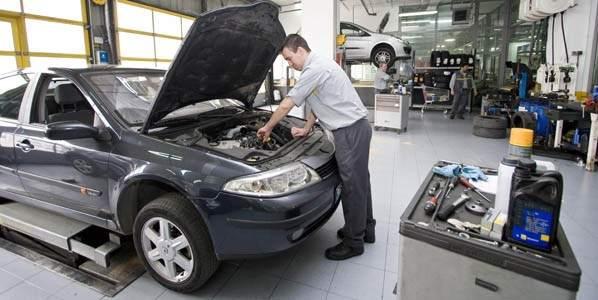 Señales de cuando se debe reparar el motor de tu automóvil
