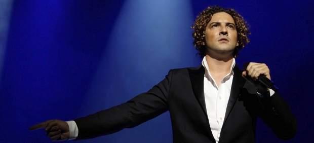 David Bisbal confirma su incorporación al equiop del programa televisivo 'La Voz'