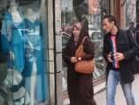 Lencería en Egipto