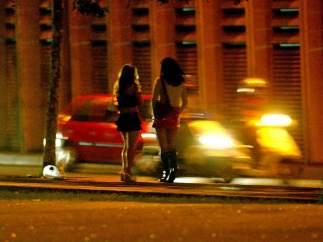 prostituirse prostitutas chinas madrid