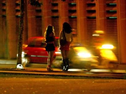 Prostitutas