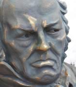 Escultura de Goya