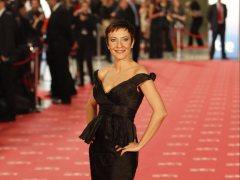 Eva Hache se estrena como presentadora de la gala
