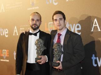 'Eva' se lleva su primer Goya a los mejores efectos especiales