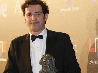 Mejor película europea: 'The Artist'