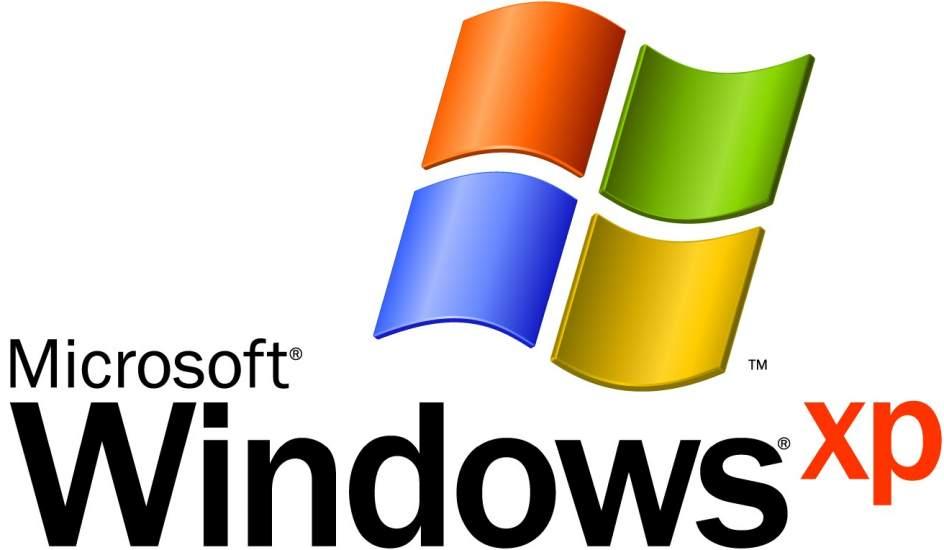 Resultado de imagen para microsoft windows xp logo