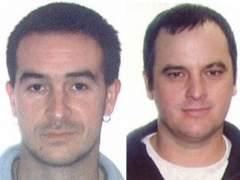 Iñaki Igerategi y Juan Ignacio Otaño, detenidos por pertenencia a ETA