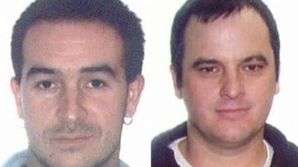 Resultado de imagen de Iñaki Igerategi e Ignacio Otaño , andoain