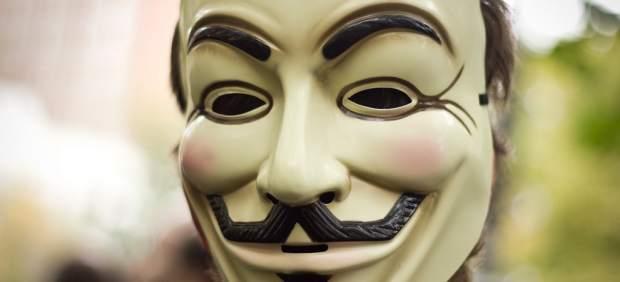 """Anonymous quiere """"apagar"""" Internet el 31 de marzo"""