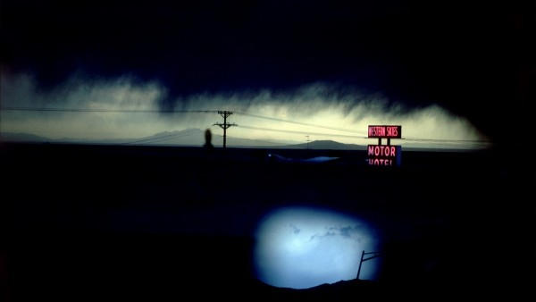 'Western Skies Motel', 1978