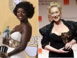 Nominadas a los Oscar