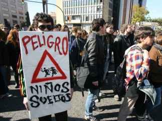 Tarragona se une a la causa de Valencia