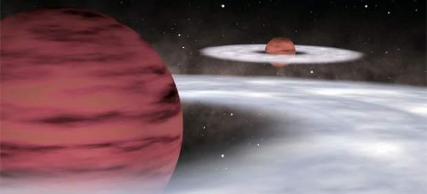La Vía Láctea está repleta de planetas nómadas, según científicos de EEUU 49976-620-282