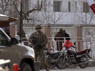 Ministerio de Interior de Afganistán