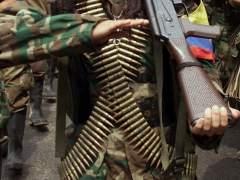 El líder de las FARC declara el alto el fuego definitivo