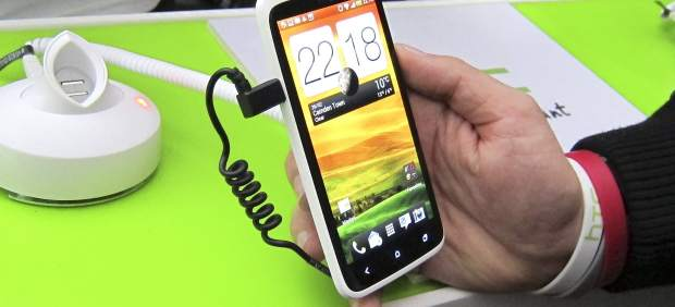 Samsung pide ver el acuerdo que pone fin a la batalla legal entre Apple y HTC