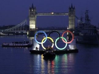 150 días para los Juegos Olímpicos