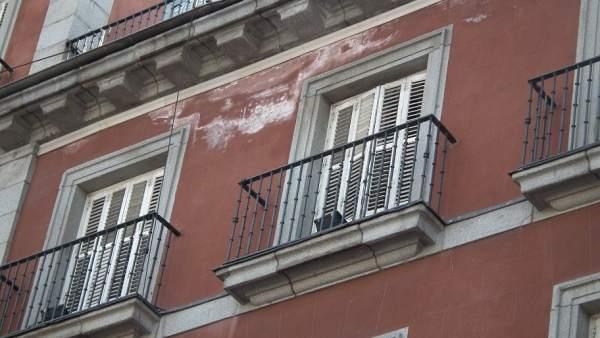 Casa de la Carnicería de Madrid