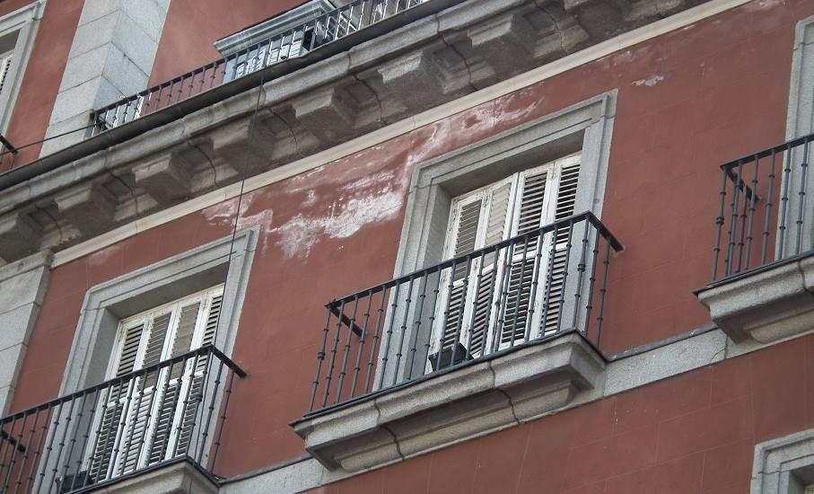 La casa de la carnicer a se degrada mientras el proyecto - Carniceria en madrid ...