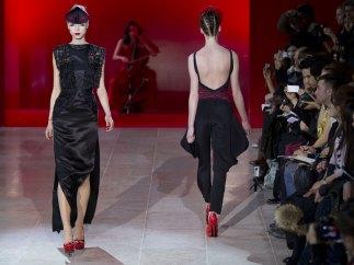 Fatima Lopes abre la Semana de la Moda de París