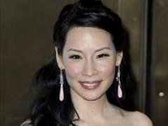 Lucy Liu sorprende con un cambio radical de imagen