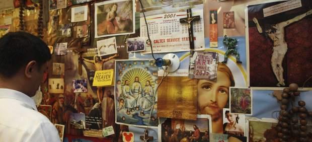 Religión en Filipinas