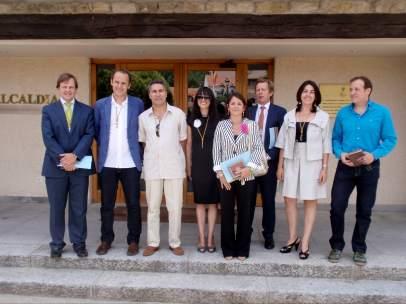Equipo de gobierno de Torrelodones