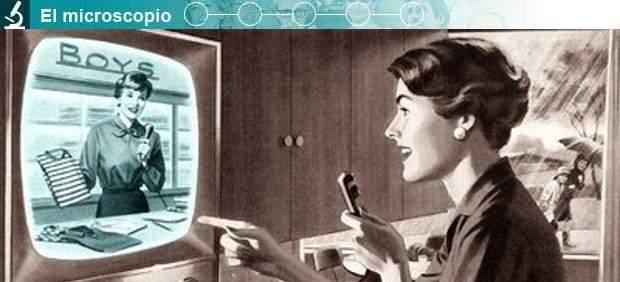 El futuro ya no es lo que era: profecías tecnológicas de la vida doméstica que nunca llegaron