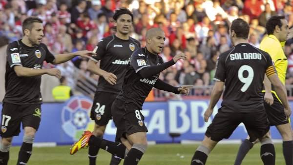 Gol de Feghouli