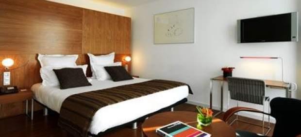 Hotel Condes de Barcelona.