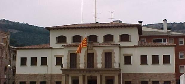Ayuntamiento de Aiguafreda.